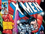 Uncanny X-Men Vol 1 373