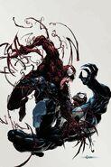 Venom Vs. Carnage Vol 1 1 Textless