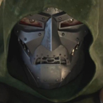 Victor von Doom (Earth-TRN219) from Marvel Avengers Battle for Earth 0001