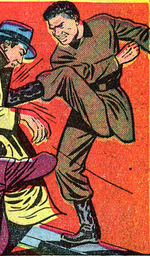 Volkof (Earth-616) from Kent Blake of the Secret Service Vol 1 1 001