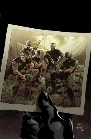 Web of Venom Ve'Nam Vol 1 1 Textless