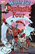 What If Fantastic Four Vol 1 1