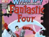 What If: Fantastic Four Vol 1 1