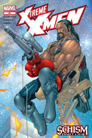X-Treme X-Men Vol 1 20