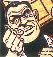 Zuko (Earth-616) from Men's Adventures Vol 1 27