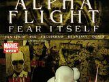 Alpha Flight Vol 4 1