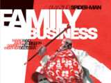 Amazing Spider-Man: Family Business Vol 1 1