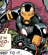 Anthony Stark (Earth-231013) from Marvel NOW WHAT! Vol 1 1 001