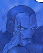 Anthony Stark (Earth-9511) from The Last Avengers Story Vol 1 1 0001