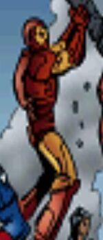 Antonio Stark (Earth-TRN131) from Spider-Man Battle for New York 0001
