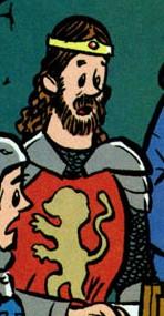 Arthur Pendragon (Earth-6513) from Franklin Richards Everybody Loves Franklin Vol 1 1 0001