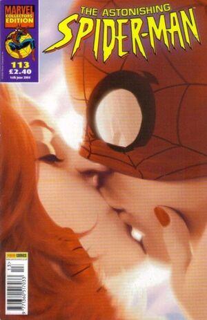 Astonishing Spider-Man Vol 1 113