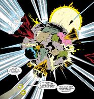 Battleworld from Marvel Super Heroes Secret Wars Vol 1 1 001