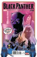 Black Panther Vol 1 170