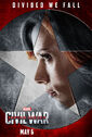 Captain America Civil War poster 011