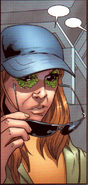 Carlie Cooper (Earth-616) from Superior Spider-Man Vol 1 31 001