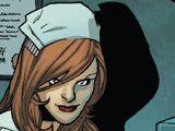 Christine Palmer (Earth-616)