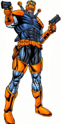 Christopher Bradley (Earth-616) from All-New Official Handbook of the Marvel Universe Vol 1 7 0001