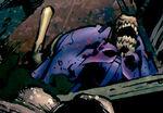 Clinton Barton (Earth-91126) from Marvel Zombies Return Vol 1 5 001