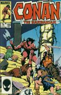Conan the Barbarian Vol 1 180