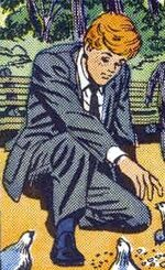 Danny (Earth-616) from Web of Spider-Man Vol 1 52 0001