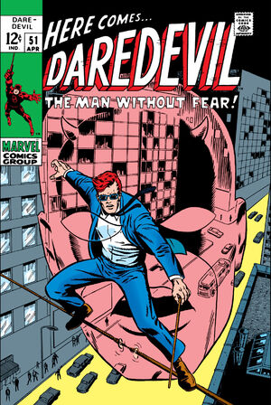 Daredevil Vol 1 51