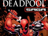 Deadpool Saga Vol 1 1