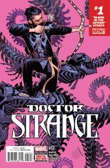 Doctor Strange Vol 4 12