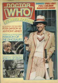 Doctor Who Special Vol 1 4