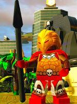 Erik Killmonger (Earth-13122) from LEGO Marvel's Avengers 0001