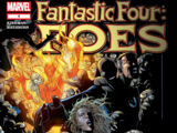 Fantastic Four: Foes Vol 1 4