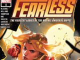 Fearless Vol 1 1