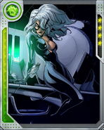 Felicia Hardy (Earth-616) from Marvel War of Heroes 010