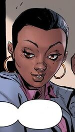 Gloria Grant (Earth-18119) from Amazing Spider-Man Renew Your Vows Vol 2 1