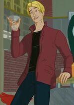 Harold Osborn (Earth-760207) from Spider-Man The New Animated Series Season 1 2