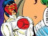 Haruo Tsuburaya (Earth-616)