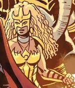 Hippolyta (Earth-TRN664) from Deadpool Kills the Marvel Universe Again Vol 1 1 001