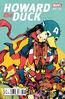 Howard the Duck Vol 6 4 Shirahama Variant