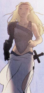 Illyana Rasputina (Earth-2937) from X-Men Unlimited Vol 1 37 001
