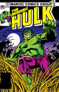 Incredible Hulk Vol 1 273
