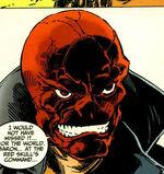 Johann Shmidt (Earth-20007) from Marvels Comics Captain America Vol 1 1 0001
