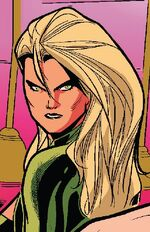 Leeann Foreman (Earth-616) from Hunt for Wolverine Mystery in Madripoor Vol 1 1 001