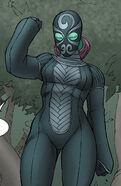 Leslie Dean (Earth-616) from Runaways Vol 1 5 001