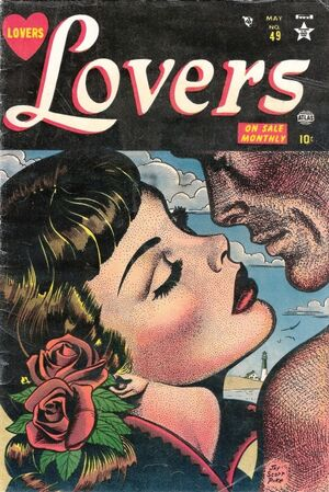 Lovers Vol 1 49