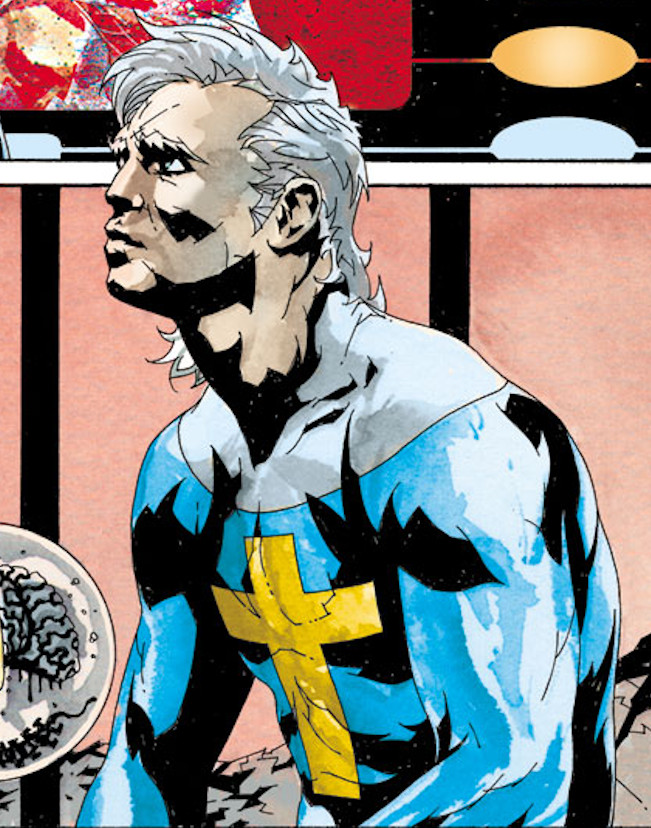 Magma (Sven) (Earth-616) from Sentry Vol 1 4 0001