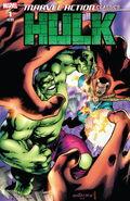 Marvel Action Classics Hulk Vol 1 1