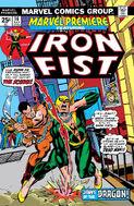 Marvel Premiere 16-01