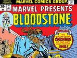 Marvel Presents Vol 1 2
