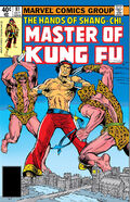 Master of Kung Fu Vol 1 81