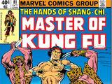 Master of Kung Fu Vol 1 81